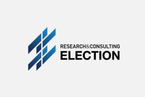 選挙リサーチ&コンサルティング ロゴマーク
